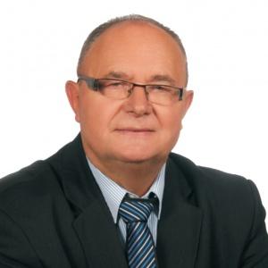 Józef Sarnowski - informacje o kandydacie do sejmu