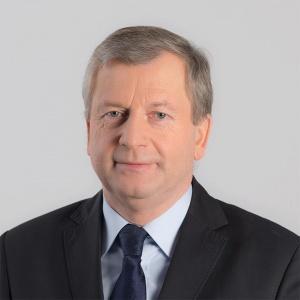 Bogdan Dombrowski - informacje o kandydacie do sejmu