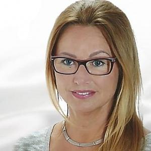 Maria Pawłowska - informacje o kandydacie do sejmu
