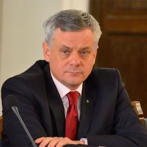 Piotr Żuchowski - informacje o kandydacie do sejmu