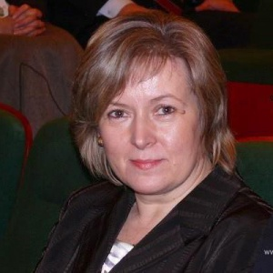 Jolanta Szulc - informacje o kandydacie do sejmu