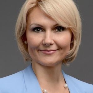 Wioletta Śląska - Zyśk - informacje o kandydacie do sejmu