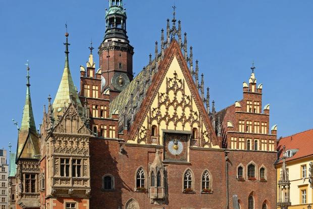 OKW 3: Wrocław, Oleśnica, Oława, Trzebnica - zdjęcie numer 2 w galerii