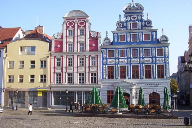 OKW 41: Szczecin, Świnoujście, Stargard Szczeciński, Goleniów - zdjęcie numer 2 w galerii