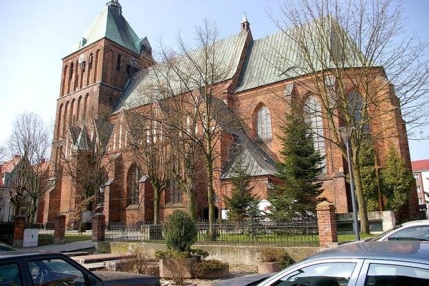 OKW 40: Koszalin, Szczecinek, Kołobrzeg, Koszalin - zdjęcie numer 1 w galerii