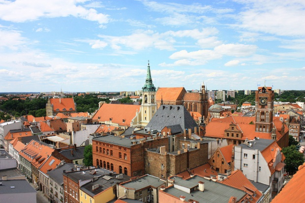 OKW 5: Toruń, Włocławek, Grudziądz, Brodnica - zdjęcie numer 1 w galerii