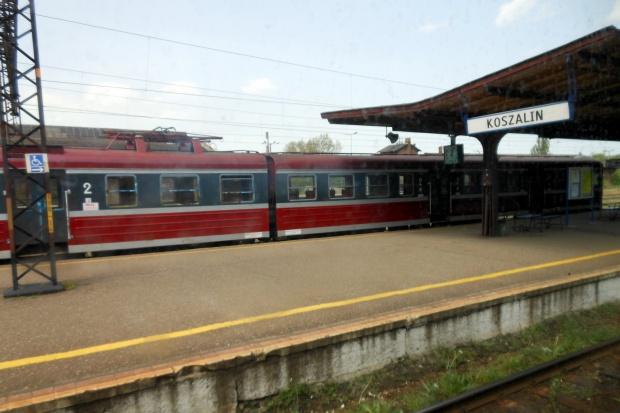 OKW 40: Koszalin, Szczecinek, Kołobrzeg, Koszalin - zdjęcie numer 3 w galerii