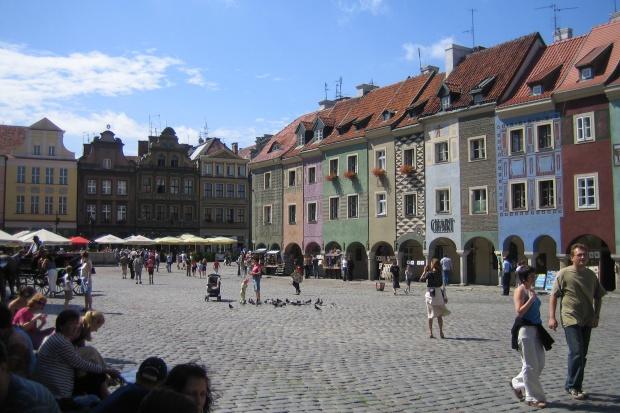 OKW 39: Poznań, Swarzędz, Luboń, Mosina - zdjęcie numer 1 w galerii
