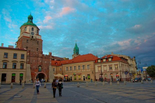 OKW 6: Lublin, Puławy, Kraśnik, Łuków - zdjęcie numer 2 w galerii