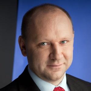 Bogusław Ulijasz - informacje o kandydacie do sejmu
