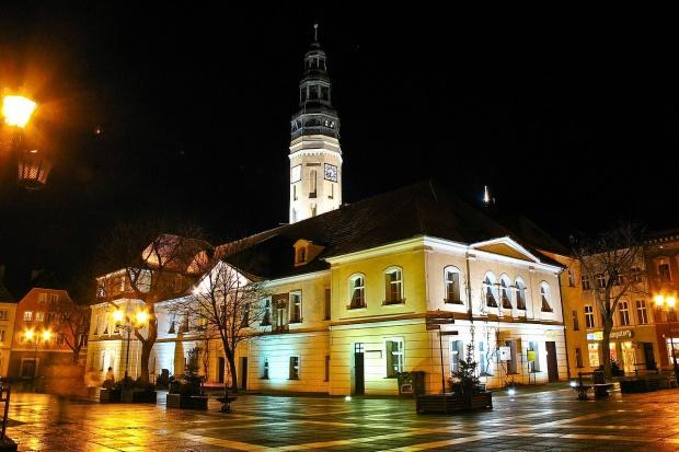 OKW 8: Zielona Góra, Gorzów Wielkopolski, Nowa Sól, Żary - zdjęcie numer 1 w galerii