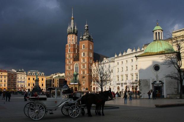 OKW 13: Kraków II, Skawina, Olkusz, Krzeszowice - zdjęcie numer 1 w galerii
