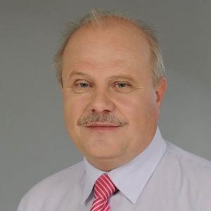 Marek Dyduch - informacje o kandydacie do sejmu