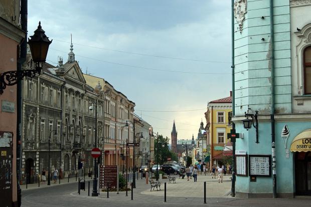 OKW 15: Tarnów, Bochnia, Brzesko, Wieliczka - zdjęcie numer 1 w galerii
