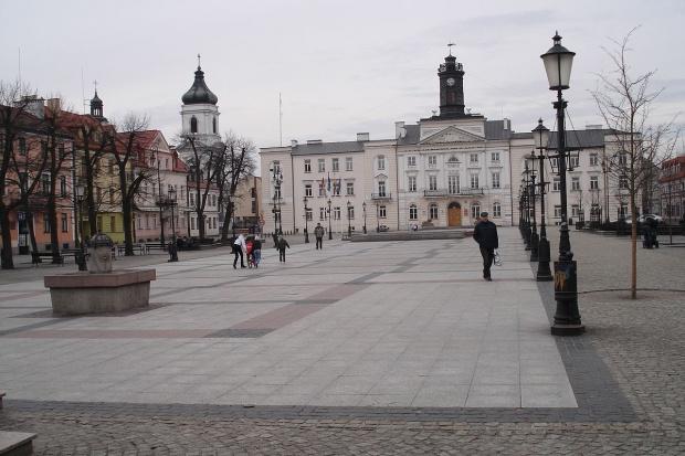 OKW 16: Płock, Ciechanów, Żyrardów, Sochaczew - zdjęcie numer 1 w galerii