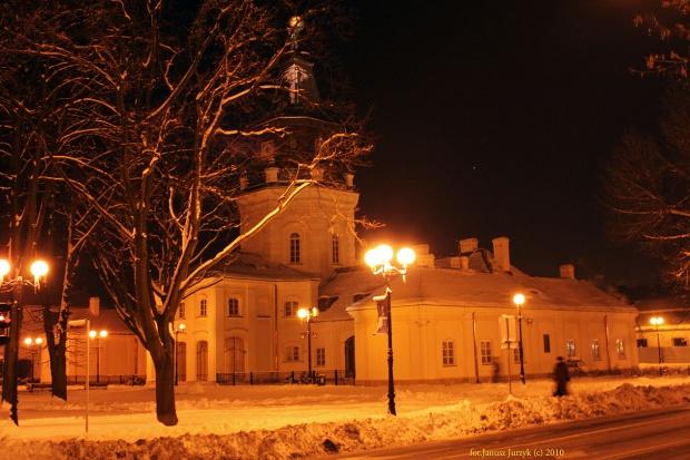 OKW 18: Siedlce, Ostrołęka, Mińsk Mazowiecki, Wyszków - zdjęcie numer 1 w galerii