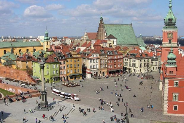 OKW 19: Warszawa I - zdjęcie numer 3 w galerii