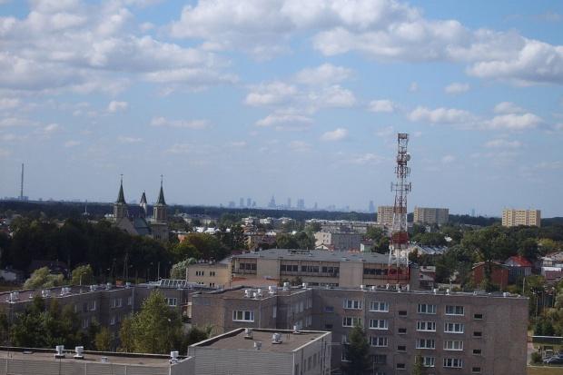 OKW 20: Warszawa II, Piaseczno, Pruszków, Wołomin - zdjęcie numer 3 w galerii
