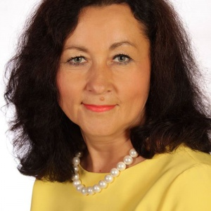 Barbara Adamska - informacje o kandydacie do sejmu