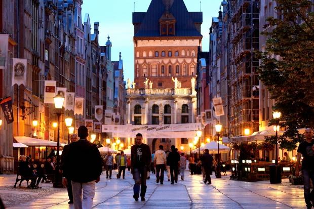 OKW 25: Gdańsk, Sopot, Tczew, Starogard Gdański - zdjęcie numer 3 w galerii