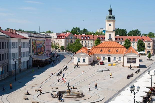 OKW 24: Białystok, Łomża, Suwałki, Augustów - zdjęcie numer 1 w galerii