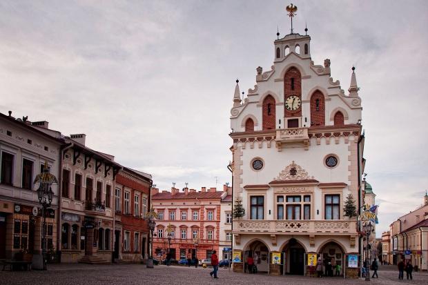 OKW 23: Rzeszów, Tarnobrzeg, Mielec, Stalowa Wola - zdjęcie numer 1 w galerii