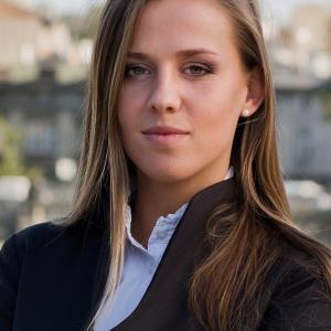 Katarzyna Pabian - informacje o kandydacie do sejmu