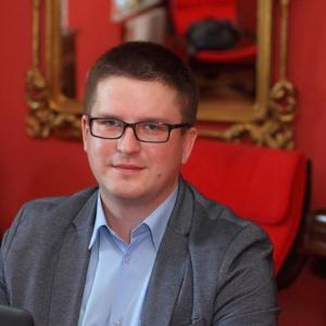 Bartłomiej Lipski - informacje o kandydacie do sejmu