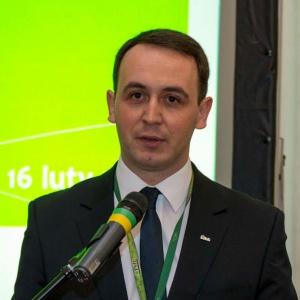 Dariusz Klimczak - informacje o kandydacie do sejmu