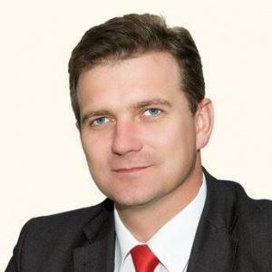Artur Bagieński - informacje o kandydacie do sejmu