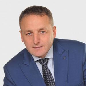 Andrzej Górczyński - informacje o kandydacie do sejmu