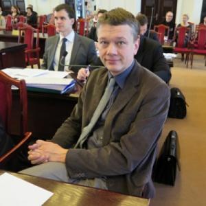 Bartłomiej Dyba-Bojarski - informacje o kandydacie do sejmu