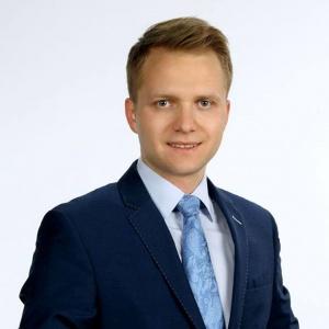 Piotr Serdyński - informacje o kandydacie do sejmu