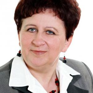 Anna Grycuk - informacje o kandydacie do sejmu