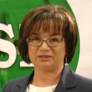 Izabela Mroczek - informacje o kandydacie do sejmu