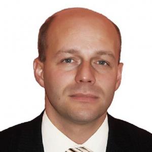 Robert Bednarz - informacje o kandydacie do sejmu