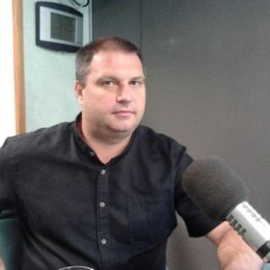 Piotr  Dębicki  - informacje o kandydacie do sejmu