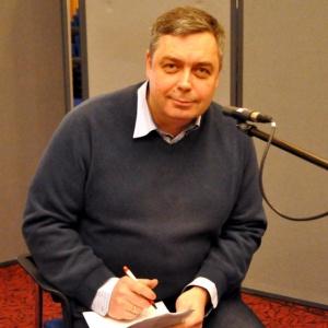 Krzysztof Bil-Jaruzelski - informacje o kandydacie do sejmu
