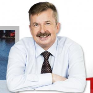 Dariusz Wieczorek - informacje o kandydacie do sejmu