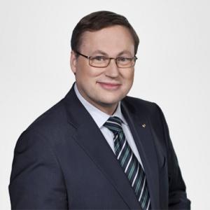 Grzegorz Bierecki - }, informacje o senatorze Senatu IX kadencji
