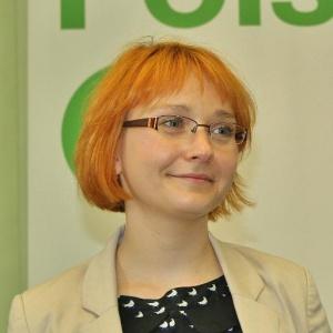 Małgorzata Tracz - informacje o kandydacie do sejmu