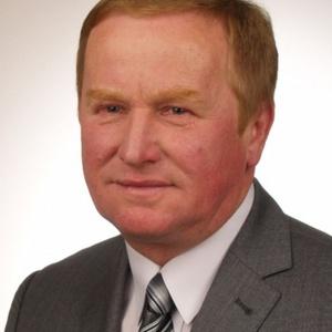 Ryszard Czaicki - informacje o kandydacie do sejmu