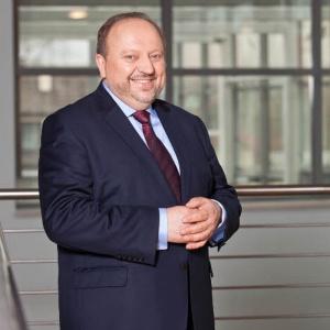 Bronisław Dutka - informacje o kandydacie do sejmu