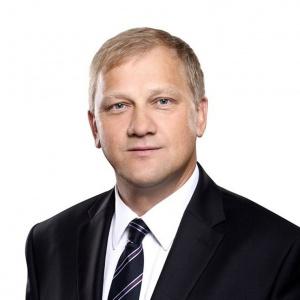 Wiesław Żyliński - informacje o kandydacie do sejmu