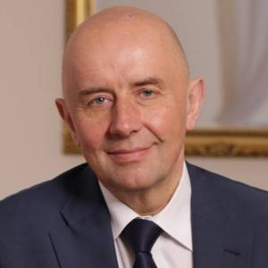Cezary Cieślukowski - informacje o kandydacie do sejmu