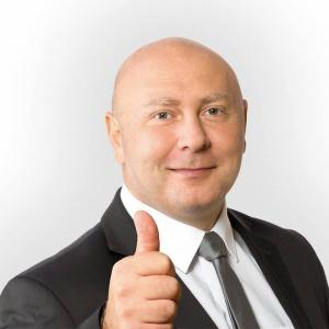Szymon Ziółkowski - informacje o pośle na sejm 2015