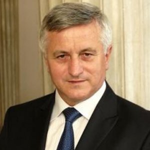 Stanisław Brzózka - informacje o kandydacie do sejmu