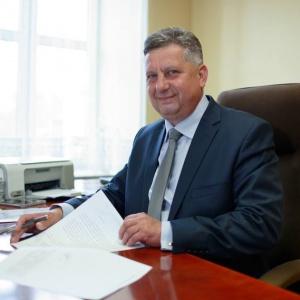 Krzysztof Ferensztajn - informacje o kandydacie do sejmu