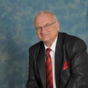 Tadeusz  Samborski - informacje o kandydacie do sejmu