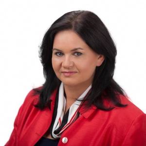 Barbara Kamińska - informacje o kandydacie do sejmu